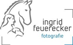 Ingrid Feuerecker Pferdefotografie München