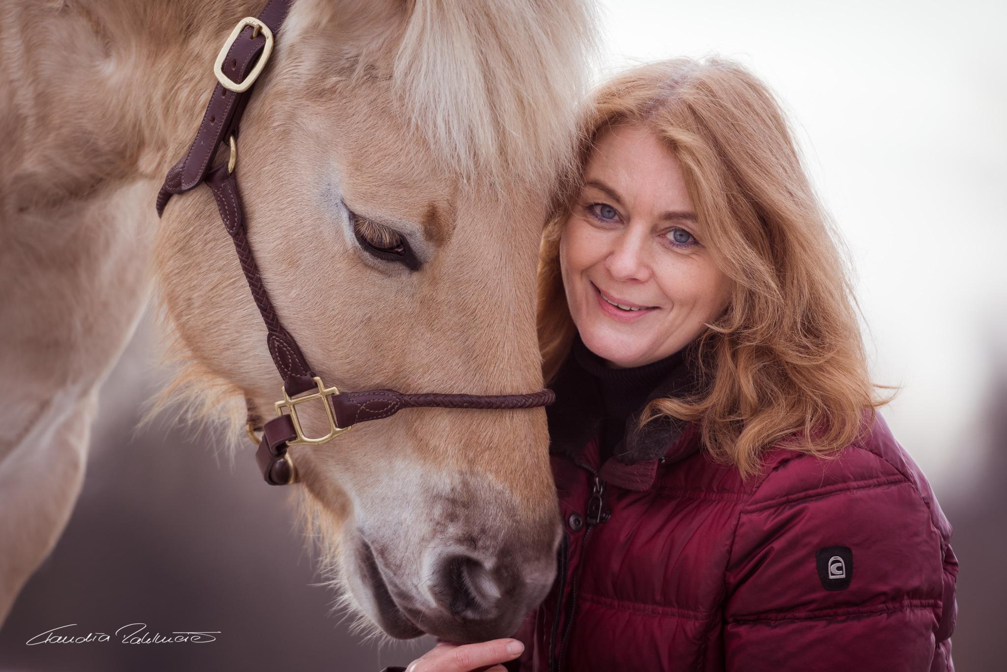 Pferdebild Kasimir